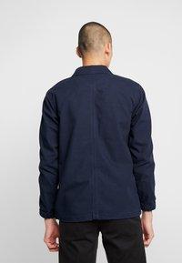 Quiksilver - GARRO  - Summer jacket - navy - 2