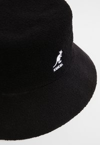 Kangol - BERMUDA BUCKET - Hat - black - 4