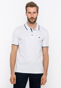 Felix Hardy - Polo shirt - white - 0