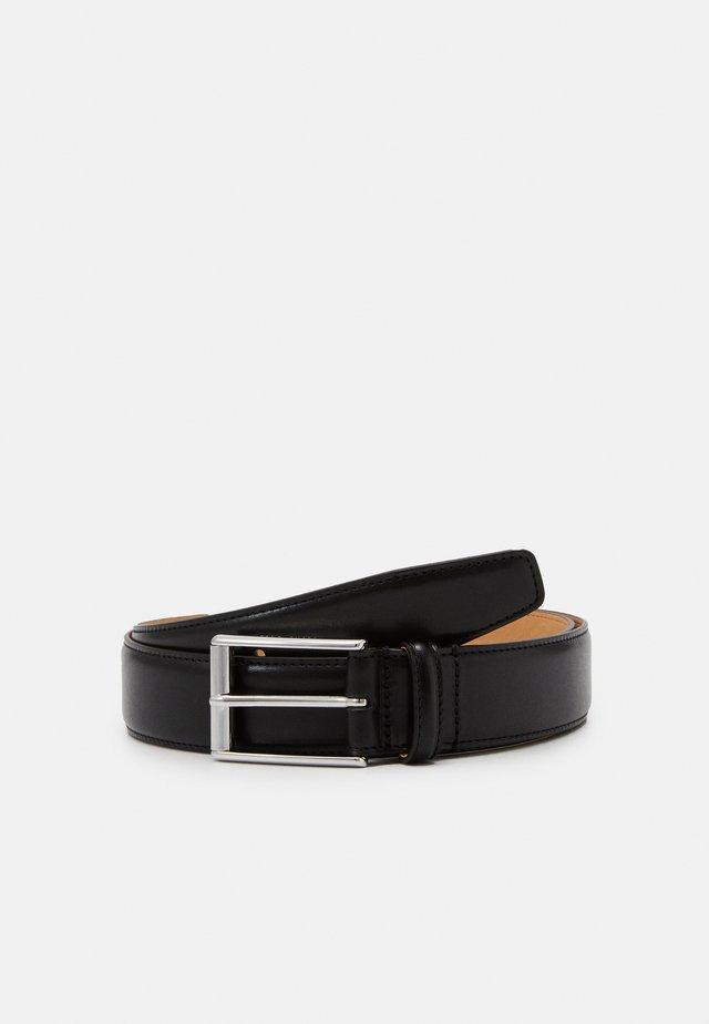 BIRGEN - Cinturón - black