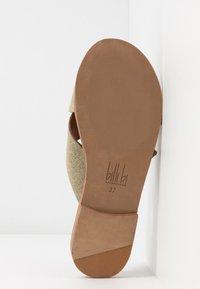 Billi Bi - Mules - kaki - 6