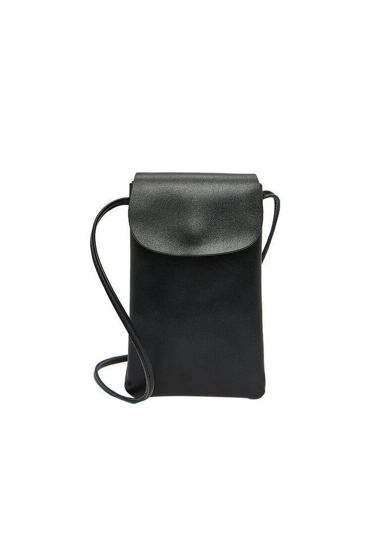 Stradivarius - SMARTPHONE - Phone case - black
