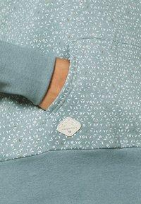 Ragwear Plus - CHELSEA - Sweatshirt - dusty green - 5
