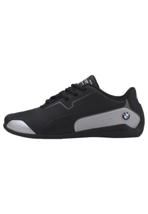 Baskets basses - puma black-puma silver