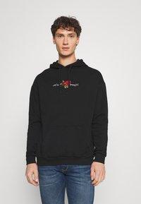 YOURTURN - UNISEX - Sweatshirts - black - 0