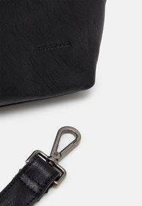 FREDsBRUDER - MOSS - Handbag - black - 3