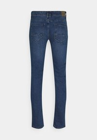 Blend - JET FIT - Jeans slim fit - denim middle blue - 5