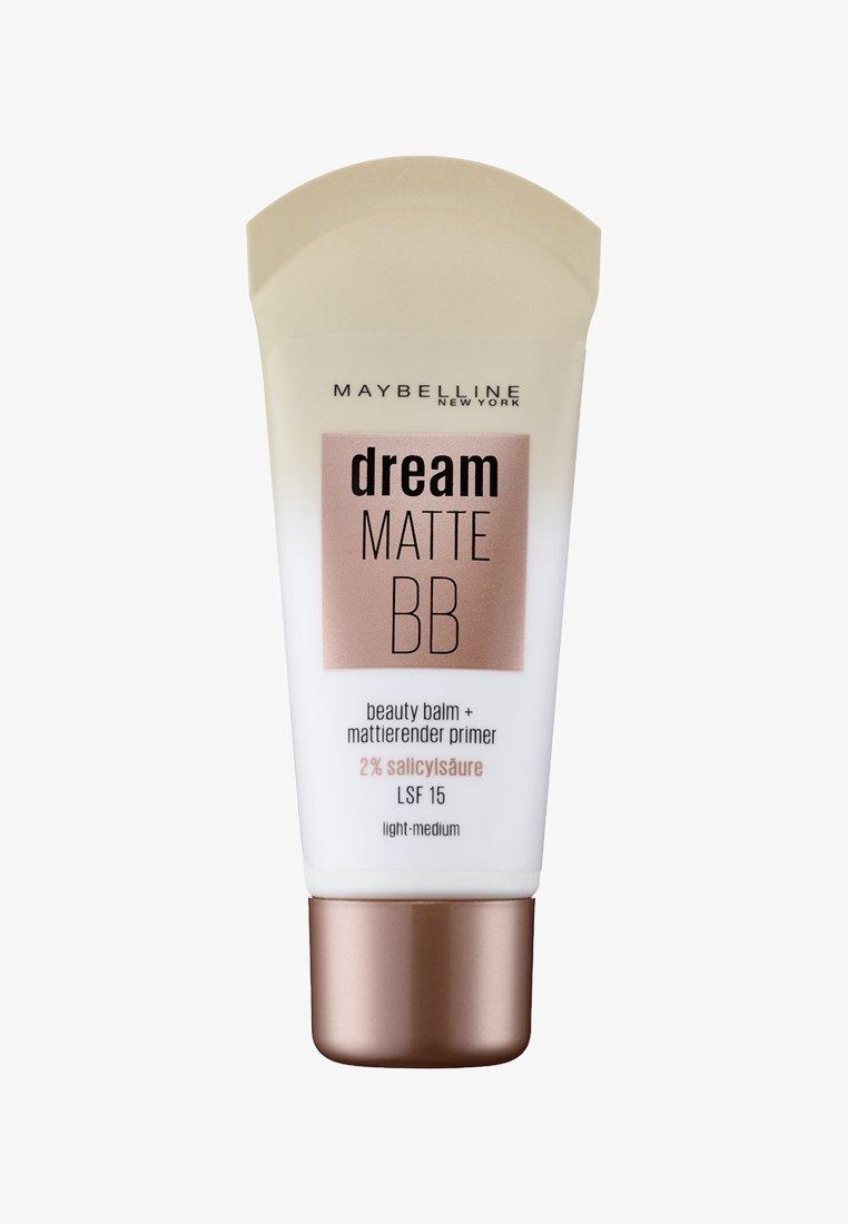 Maybelline New York - BB CREAM - BB cream - light-medium