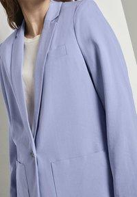 TOM TAILOR - Blazer - parisienne blue - 3