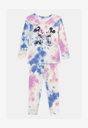 TODDLER GIRL MICKEY MINNIE MOUSE - Pyžamová sada - new off white