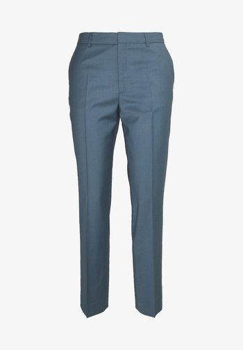 EMMA CROPPED COOL TROUSER