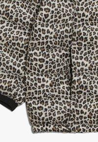 GAP - TODDLER GIRL PUFFER - Winter jacket - beige - 2