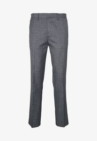 Burton Menswear London - Trousers - blue - 3
