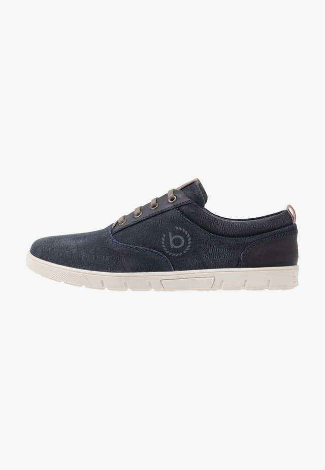 PACIFIC - Trainers - dark blue