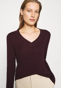 GAP - BELLA - Jumper - cranberry - 5