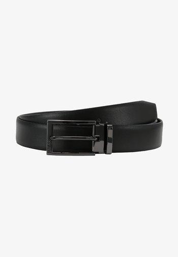 OMAROSYN  - Cintura - black plain