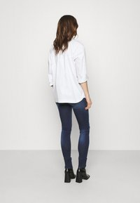 Replay - NEW LUZ - Jeans Skinny Fit - dark blue - 2