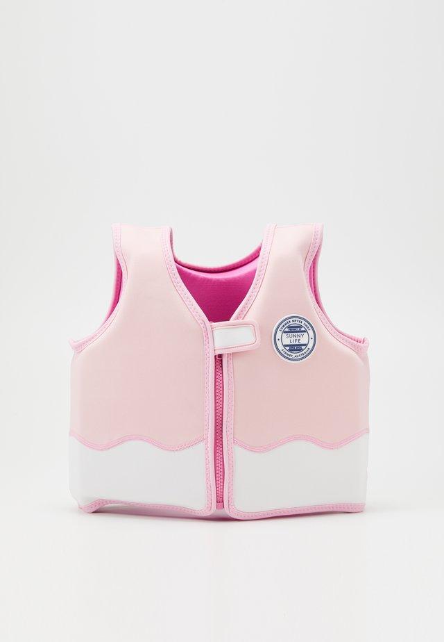 FLOAT VEST - Jiné - pink
