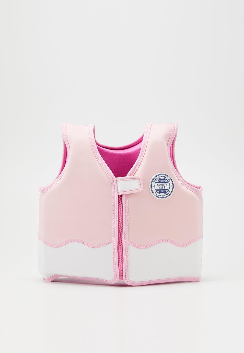 Sunnylife - FLOAT VEST - Jiné - pink