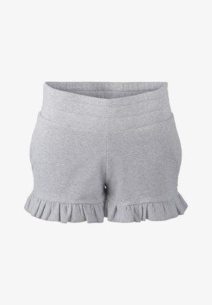TIKA - Shorts - grey