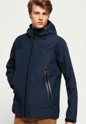HYDROTECH  - Waterproof jacket - Navy blue