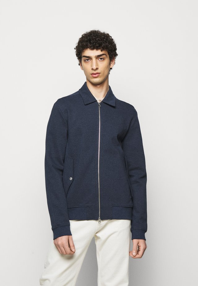 JACOB - Summer jacket - navy