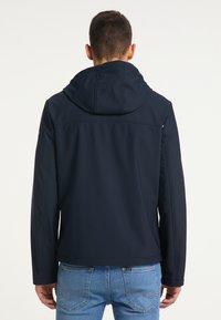 HOMEBASE - HAMBURG - Light jacket - nachtblau - 2