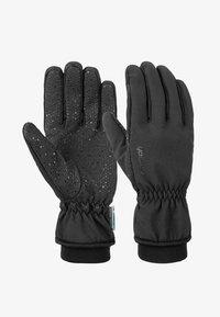 Reusch - KOLERO - Gloves - black - 0