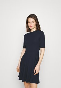 edc by Esprit - Day dress - dark blue - 0