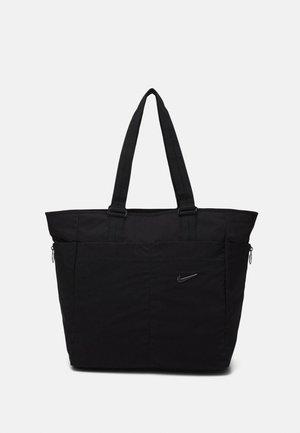 ONE LUXE TOTE - Sportovní taška - black/black/black