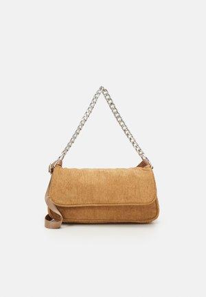 STEFFIE BAG - Handbag - beige