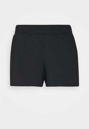 SANDY CREEK™ SHORT - Sports shorts - black