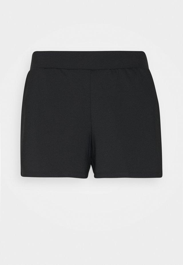 SANDY CREEK™ SHORT - Korte broeken - black