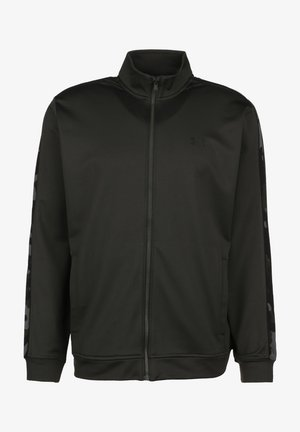 Training jacket - baroque green