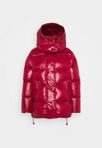Sportmax Code - TITTY - Down jacket - kirsche - 0
