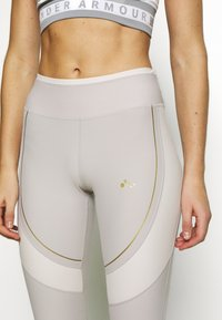 ONLY Play - ONPJACINTE TRAINING - Legging - ashes of roses/lilac ash/white - 5