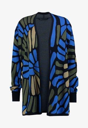 KILIAN - Cardigan - radiant blue