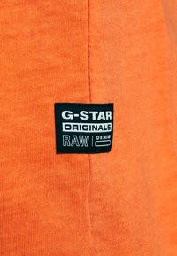 G-Star - LASH  - T-shirt - bas - tangerine - 4