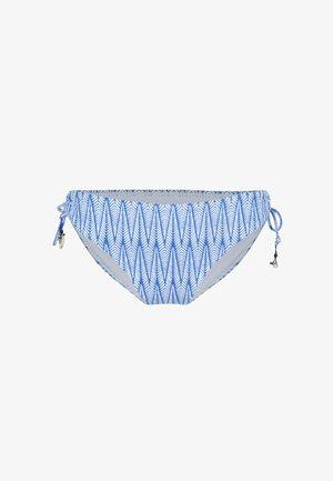 Bikini bottoms - blau