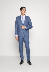 OLYMP - OLYMP NO.6 SUPER SLIM FIT  - Formal shirt - weiss - 1