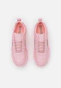 Nly by Nelly - COTTON CANDY - Sneakersy niskie - pink - 5