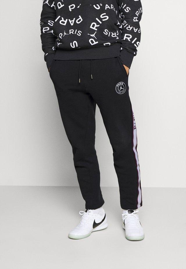 PARIS GERMAIN PANT - Klubbkläder - black