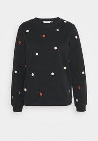 Nümph - NUBRUNHILDA  - Sweatshirt - caviar - 0