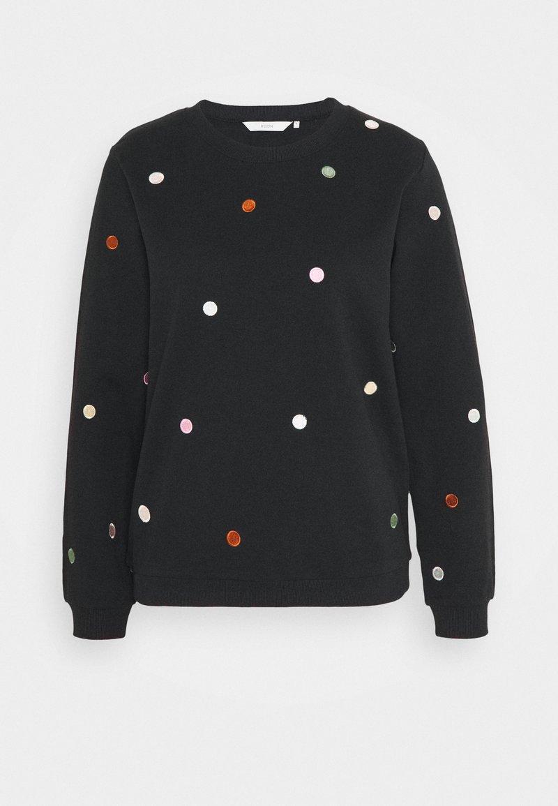 Nümph - NUBRUNHILDA  - Sweatshirt - caviar