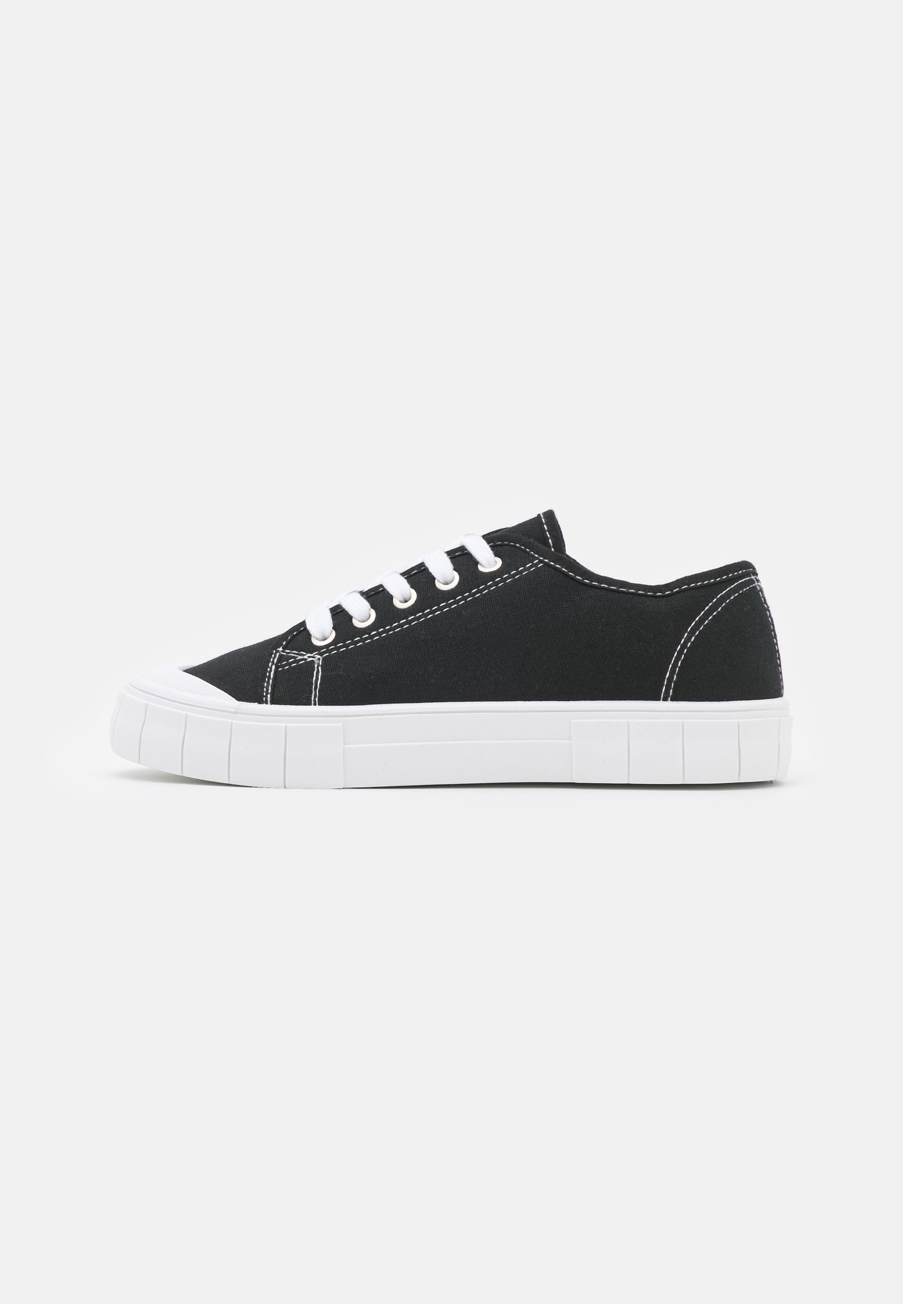 Donna VEGAN PEGGY LACE UP - Sneakers basse