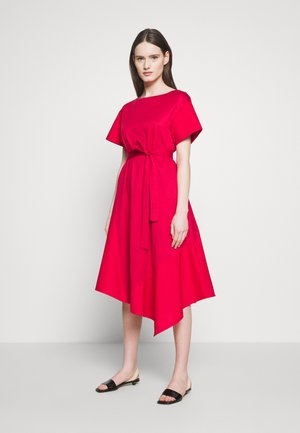 PALAZZI - Sukienka letnia - kirsche