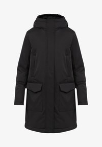 Finn Flare - Winter coat - black - 5