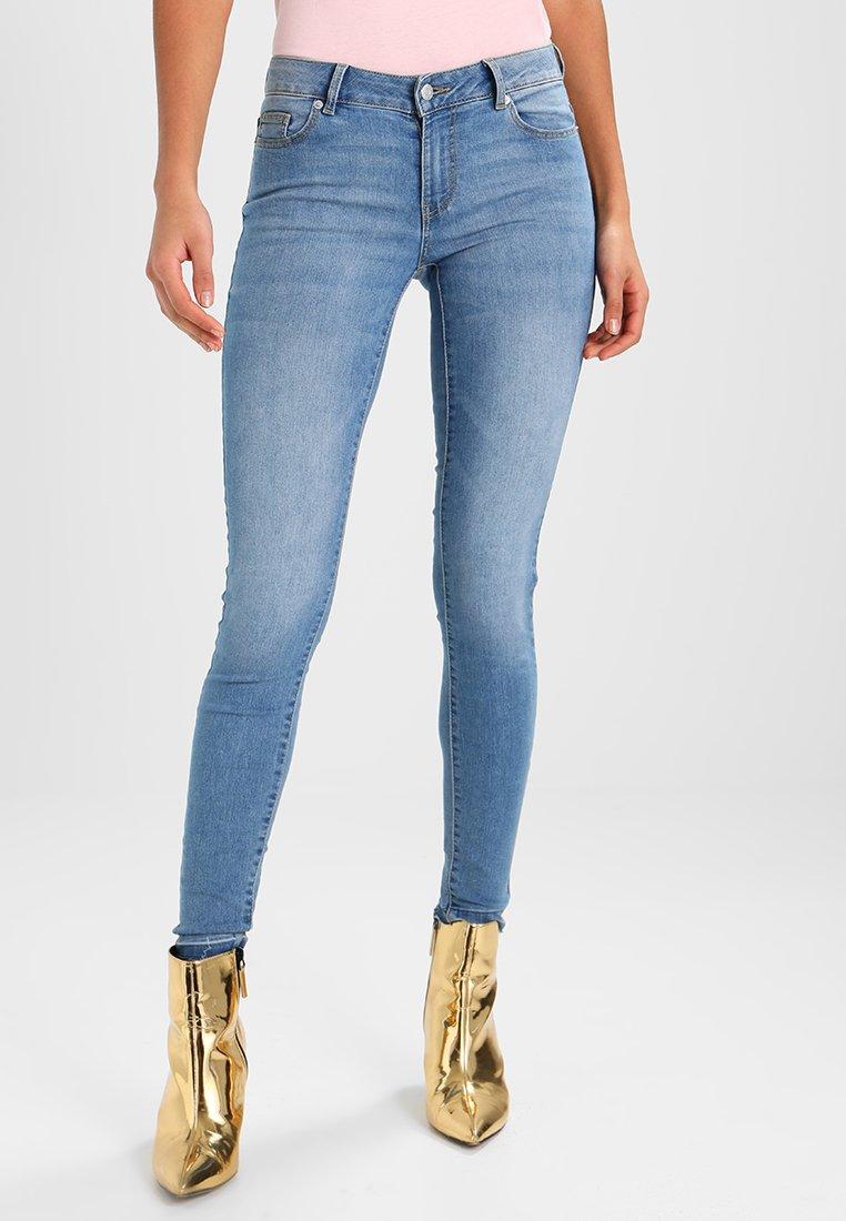 Damer JDYSKINNY JAMIE ANKLE - Jeans Skinny Fit
