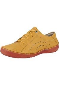 Josef Seibel - FERGEY  - Chaussures à lacets - saffron - 2