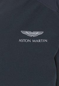 Hackett Aston Martin Racing - HYBRID BLOUSON - Korte jassen - navy - 6